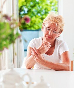 In Home Care Services for Seniors with Arthritis