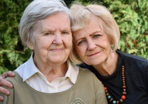 Alzheimer's caregivers in Scottsdale